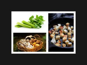 Odd ball ingredients I use in Indian Cuisine