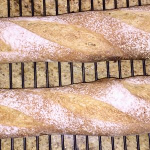 Bread Making… Revived